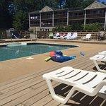 Billede af Misty Harbor and Barefoot Beach Resort