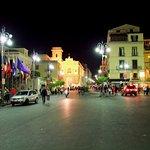 Sorrento - piazza Torquato Tasso