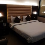 Photo de Hotel KLG Starlite