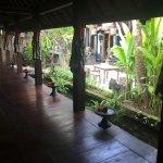 Entrance into Tugu