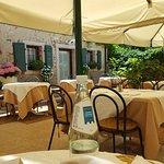 Antica Osteria Corte Calcina Foto