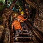 Miniera dell'Erdemolo - Gruab va Hardimbl