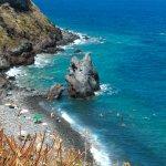 Spiaggia dello Scario – fotografia
