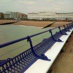 Eastbourne Pier Foto