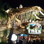 T-Rex Downtown Disney/ Disney Springs
