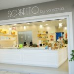 Sorbetto by Voustasia