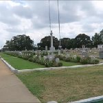Hank Williams Memorial - Oakwood Annex Cemetery Foto