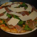 pizza patrizia