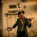 Meet the local hangman