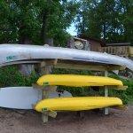 Foto di Sand Lake Resort