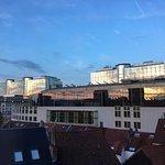 Renaissance Brussels Hotel Foto