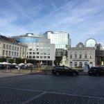 Photo of Renaissance Brussels Hotel