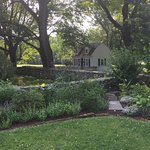 Mt. Hope Farm is a beautiful place to stay with a very warm welcome from the staff. Vicky cooked