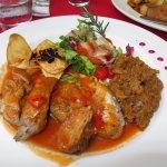 Pork Veracruz