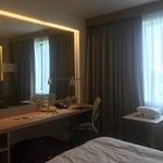 Photo de Hilton Garden Inn Venice Mestre San Giuliano