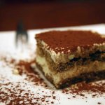 Tiramisu Homemade