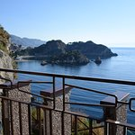 Photo de Atahotel Capotaormina