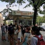 Foto de Mustafa's Gemuese Kebab