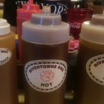 Rivertowne BBQ sauces