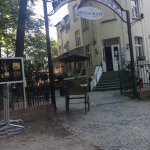 Foto de Hotel-Restaurant Kronprinz