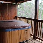 Foto de Gatlinburg Falls Resort