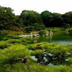 Photo de Ritsurin Garden