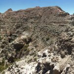 Pano at one of the overlooks.