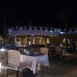 Foto de Radisson Blu Resort, Sharm El Sheikh