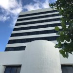 Foto di Sheraton Miami Airport Hotel & Executive Meeting Center