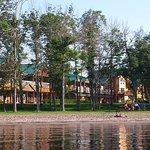 Chalets & Spa Lac Saint-Jean
