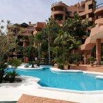 Kempinski Hotel Bahia Foto