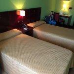 Hotel Carlos V Foto