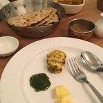 Foto de Taj Savoy Hotel, Ooty