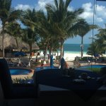 Photo de Casa Maya Cancun