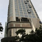 Novotel Saigon Centre Hotel Foto