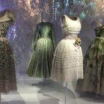 Dior exhibit 2017