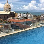 Foto de Movich Hotels Cartagena de Indias