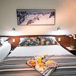 Aguas do Iguacu Hotel Centro Foto