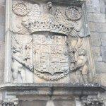 Escudo del Parador (Frente)
