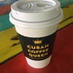 Cuban American Coffee