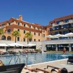 Foto de Grande Real Villa Italia Hotel & Spa