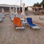 Acharavi Beach Hotel Foto