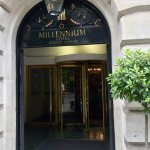 Photo de Millennium Hotel London Mayfair