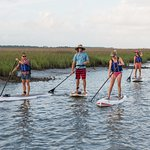Photo de Charleston SUP Safaris