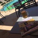 Photo de Kouros Art Hotel