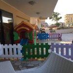 Alcazar Hotel Foto