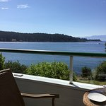 Photo of Sooke Harbour House Resort Hotel