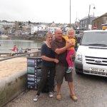 St ives quayside