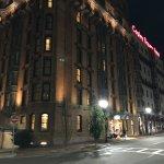 Photo de Copley Square Hotel