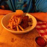Bison short ribs